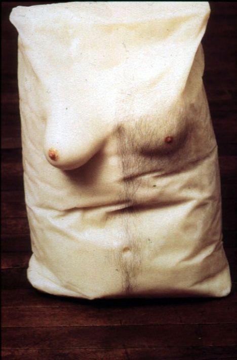 robert-gober-untitledtorso-body-politics-1990