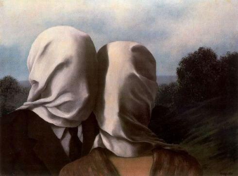 magritte-gli-amanti-1928-come-diceva-qualcuno-amarsi-non-e-guardarsi-negli-occhi-ma-guardare-nella-stessa-direzione